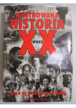 Ilustrowana historia XX wieku