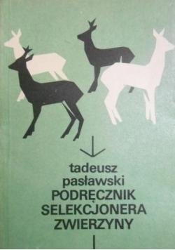 Podręcznik selekcjonera zwierzyny