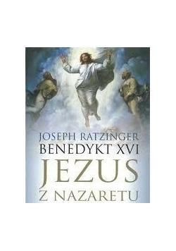 Jezus z Nazaretu
