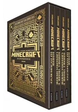 Minecraft. Poradniki - Wydanie kolekcjonerskie