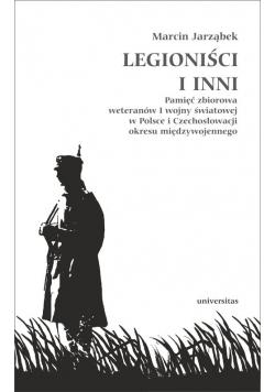 Legioniści i inni