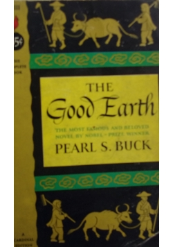 The Good Earth, 1931r.