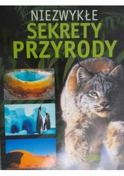 Niezwykłe sekrety przyrody