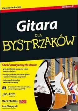 Gitara dla bystrzaków / Biuro Wszelkiego Pocieszen