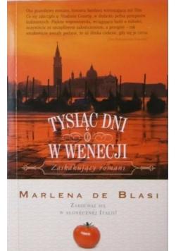 Tysiąc dni w Wenecji