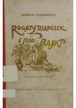 Rogaty Diabełek, 1928