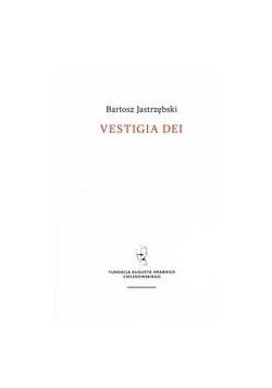 Vestigia Dei