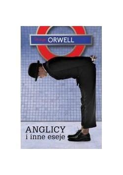 Anglicy i inne eseje