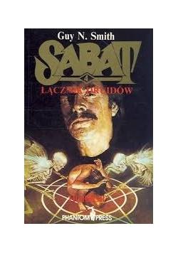 Sabat, tom 4 - Łącznik druidów