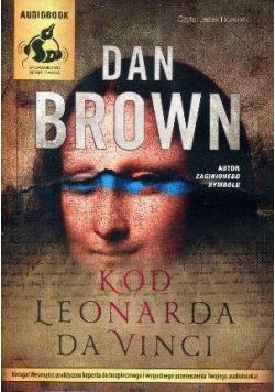 Kod Leonarda da Vinci audiobook