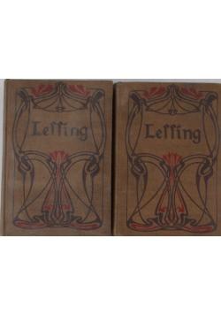 Leffings Merke, 1899
