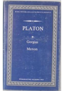 Gorgias Menon