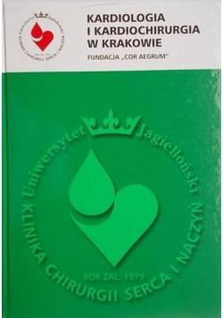 Kardiologia i kardiochirurgia w Krakowie