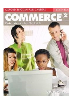 Oxford English for Careers. Commerce 2 SB