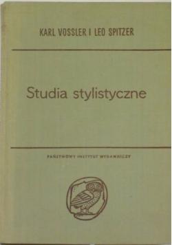 Studia stylistyczne