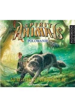 Spirit Animals 2. Polowanie audiobook