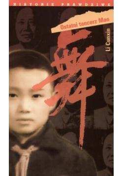 Ostatni tancerz Mao