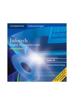 Infotech CD, Nowa