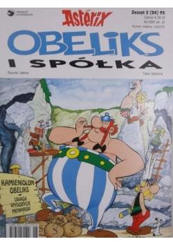 Gościnny - Asterix: Obeliks i spółka