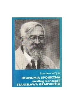 Ekonomia społeczna według koncepcji Stanisława Grabskiego