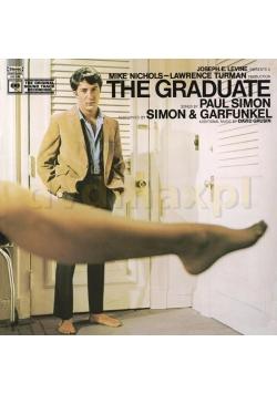 The graduate, płyta winylowa