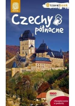 Travelbook - Czechy północne Wyd. I