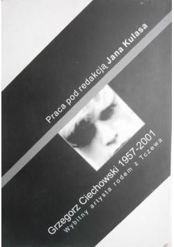 Grzegorz Ciechowski 1957-2001. Wybitny artysta rodem z Tczewa