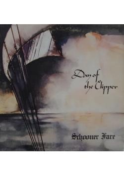 Dan of the Clipper - płyta winylowa