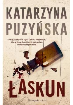 Łaskun-NOWA