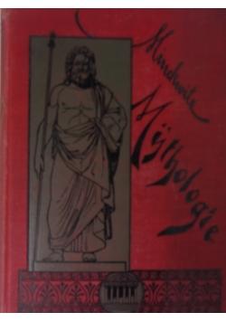 Ealchenworterbuch der Mnthologie,1888r.