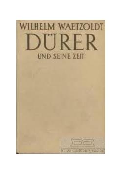 Durer und seine zeit, 1936r