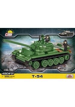 Small Army T-54 radziecki czołg podstawowy