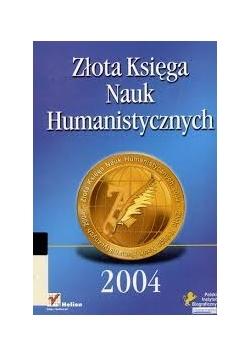 Złota księga nauk humanistycznych