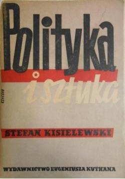 Polityka i sztuka, 1949 r.