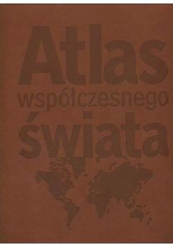 Atlas współczesnego świata