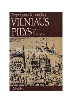 Vilniaus Pilys