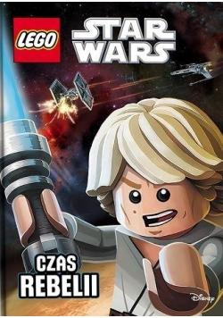 LEGO ® Star Wars. Czas Rebelii