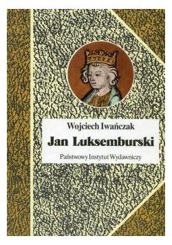 Jan Luksemburski