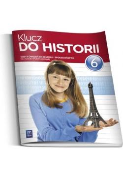 Historia SP Klucz do historii 6 ćw w.2014 NPP WSiP