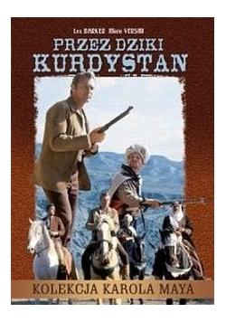 Przez dziki Kurdystan - DVD