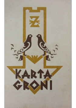 Karta Groni