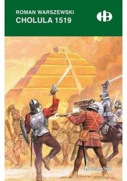Cholula 1519