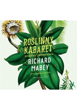 Roślinny kabaret. Audiobook