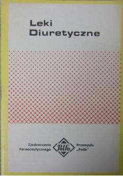 Leki diuretyczne