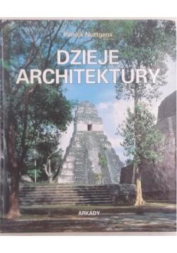Dzieje Architektury