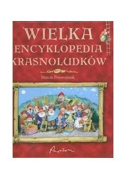 Wielka encyklopedia krasnoludków