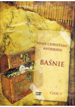 Baśnie Andersena cz.1 audiobook