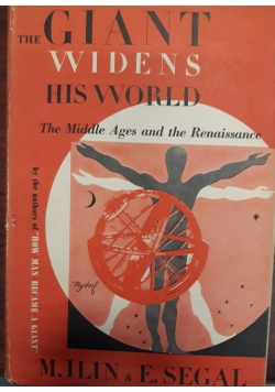 The giant widens his world, 1949 r.