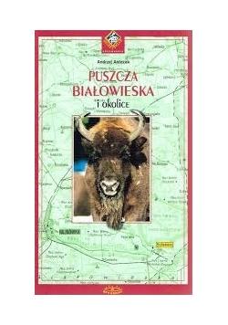 Puszcza Białowieska