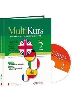 Multikurs Tom 2 Lekcja 3 i 4